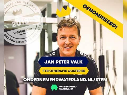 Inwoners van Waterland dragen massaal ondernemers aan voor Ondernemersprijs 2018