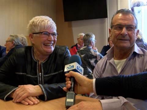 Burgemeester nodigt 50 jaar gehuwden uit op gemeentehuis