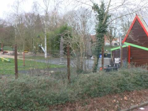 Grote inzamelingsactie Speeltuinvereniging Monnickendam voor Avonturenplein