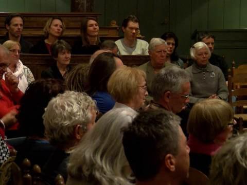 Adembenemend Steunpilarenconcert Ivo Janssen dit weekend bij PIM