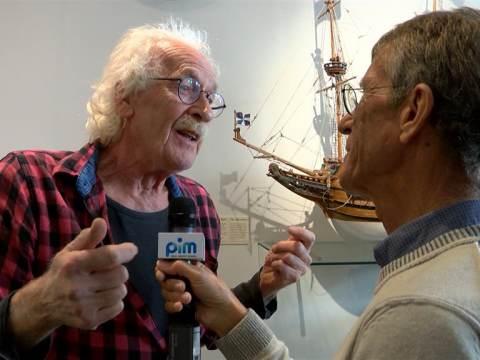 Tentoonstelling Josée Voormans in Waterlandsmuseum De Speeltoren