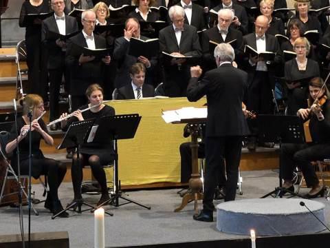 Dit Paasweekend bij PIM genieten van de Matthäus Passion