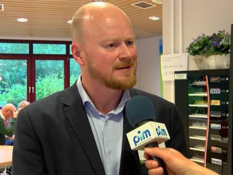 Redelijke opkomst bij discussieavond bestuurlijke toekomst in Monnickendam