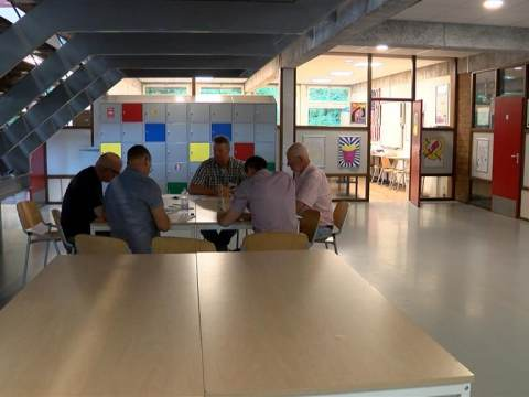 Speciale bijeenkomst bestuurlijke toekomst voor ondernemers van Waterland