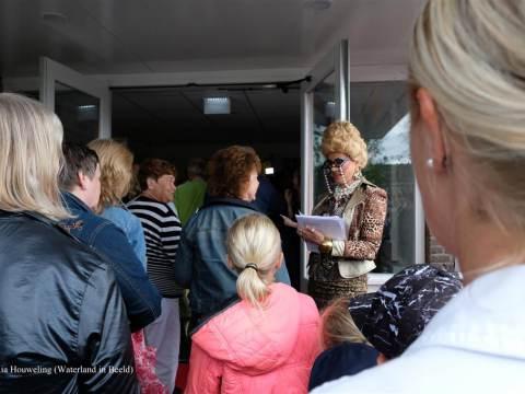 Gerenoveerd Sociaal Cultureel Centrum De Bolder officieel geopend