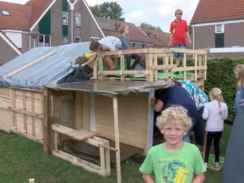 80 kinderen genoten van zeer geslaagde MOVAK 2019!