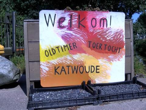 3e Katwouder Oldtimer Toertocht is een feit!
