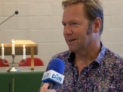 Kick Off Top2000 Kerkdienst Monnickendam