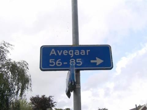 Burendag op de Dissel en de Avegaar