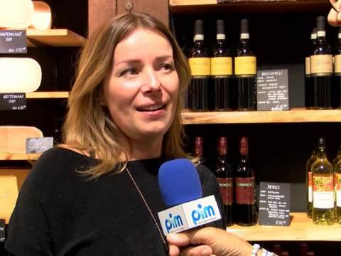 De wereld in je glas tijdens Wijnroute Monnickendam 2019