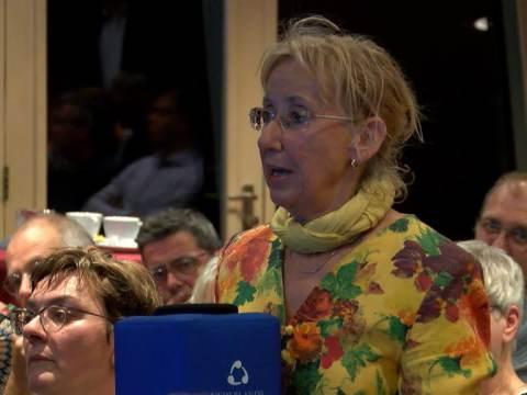 Terugkoppelbijeenkomst bestuurlijke vernieuwing Waterland