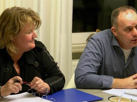 Sponsorbelmarathon Huis aan het Water levert ruim 40.000 euro op!
