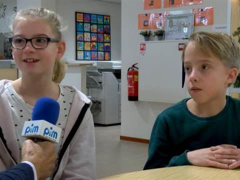 Basisschool De Blauwe Ster krijgt leerling-mediatoren