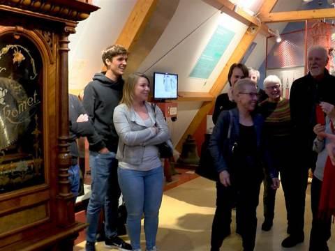 Bijzonder cadeau voor Waterlandsmuseum de Speeltoren