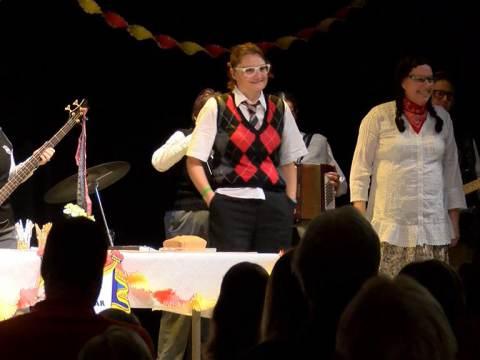 Huwelijksfeest Bessie & Bap dit weekend bij PIM