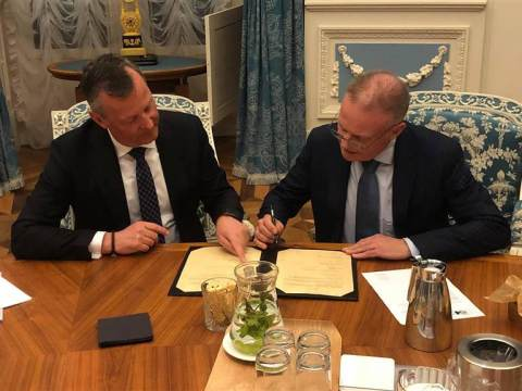 Sicko Heldoorn benoemd tot waarnemend burgemeester gemeente Waterland