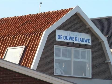 See by Drive en De Ouwe Blauwe slaan handen ineen