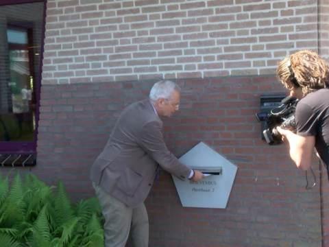 Ruim 2130 ondertekenaars petitie milieustraat
