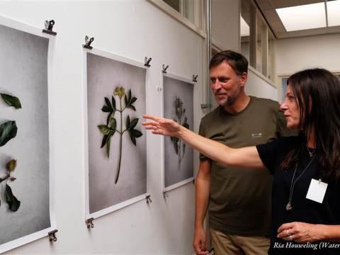Kunstroute Broek in Waterland dit jaar digitaal