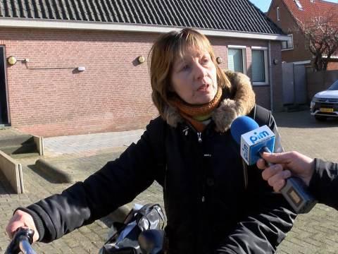 Buurtbewoners bezorgd over woningbouwplannen voormalig pand Rabobank