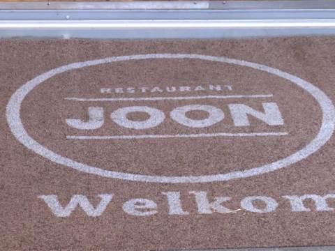 Restaurant Joon, een plekje aan de haven
