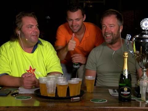 Finale-avond Broeker feestweek vol spektakel