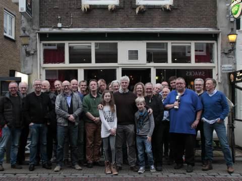 Olaf Cliteur winnaar van het open Monnickendam Rapidschaak Kampioenschap 2017