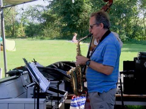 The Quintet trapt nieuw seizoen Jazz at the Mirror af
