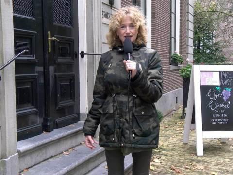 Van Pop-Up naar Take-Out in het Broeker Huis