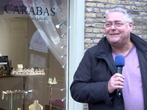 'Winkel Wonderland, steun de lokale winkeliers'