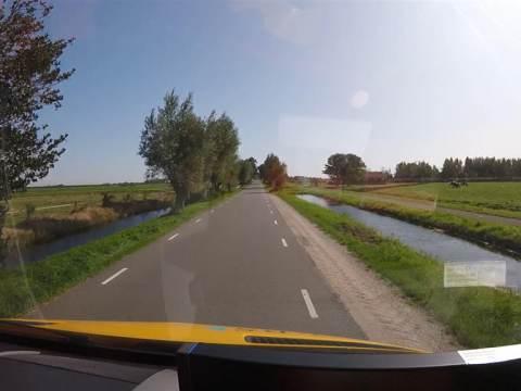 Met de Buurtbus door Waterland, nieuwe serie van PIM