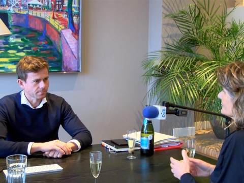 Chris Oosting Makelaardij hoofdsponsor van PIM