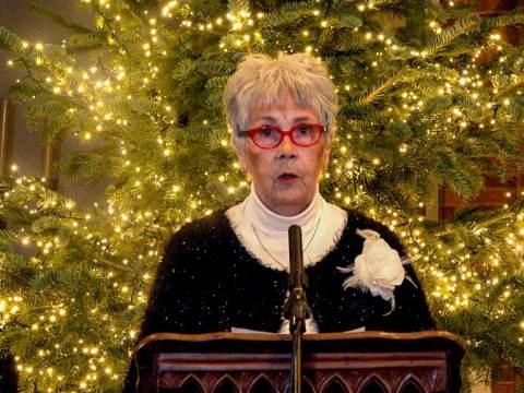 Unieke oecumenische Kerstnachtviering