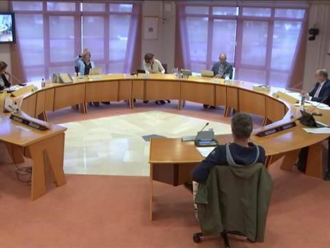 Besloten extra ingelaste vergadering over het Galgeriet
