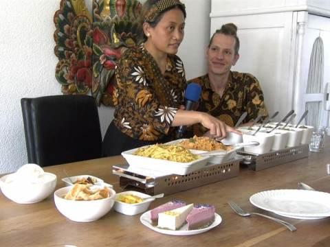 Aflevering 2 van 'PIM blijft thuis maar we nemen u mee op reis': Indonesië