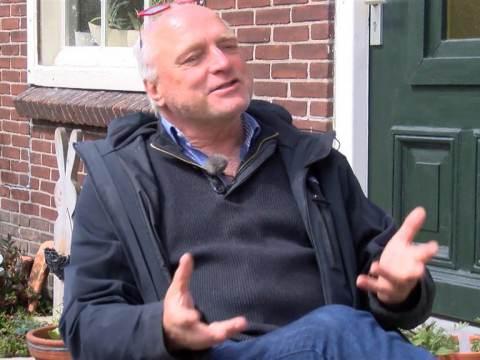 De molenaar van Overleek, interview met Marten Horjus