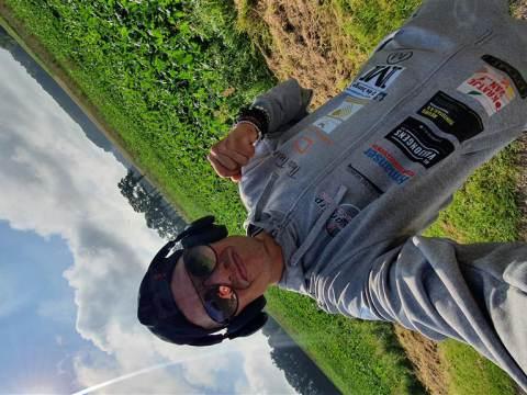Verslag van dag 5 van Jesse's 15-daagse tocht langs het Pieterpad