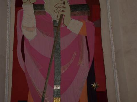 Opening nieuwe expositie in Grote Kerk