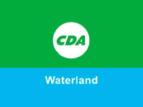 CDA Waterland: onderzoek naar ontsluitingsweg dorpskern Marken